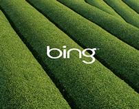 Bing Inspire
