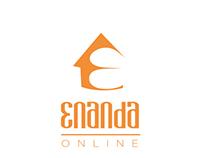 Enanda Logo Design