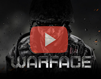 Warface - Video Editing