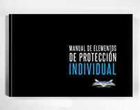 Manual de protección individual Anthartik Cool Sistem
