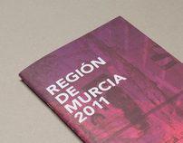 Región de Murcia 2011