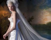 Wedding Dress Collection for Svetlana Lyalina 2011