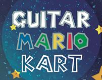 Guitar Mario Kart