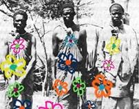 RACISMO É COISA DO PASSADO (Racism:A Thing of the Past)