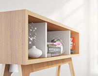 Shelf S4