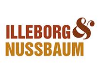 Illeborg & Nussbaum artwork