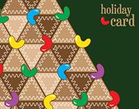 Holiday Card, 2013