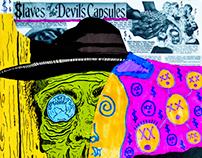 Slaves Of The Devil's Capsules
