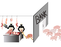 Banco / Bank
