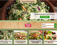 Fresh Express Recipes
