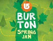 Burton Spring Jam