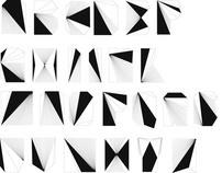 Experimental Handmade Type