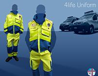 4life Uniform