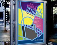 """Concurso - """"Imagen Vendimia 2014"""""""