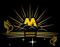 T-Shirt MediART