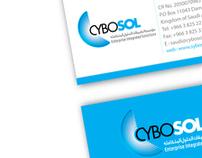 CyboSol Branding