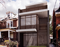 TO Infill House