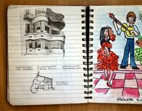 Cuaderno 1994-1995