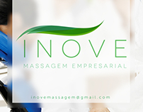 Inove massagem