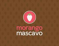 Morango Mascavo