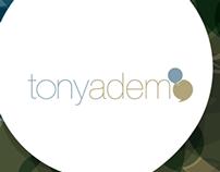 Tony Ademo