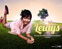 Leidy`s