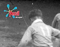 D&AD 2013 Unilever: Persil