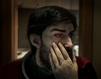 PREY CINEMATIC