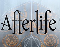 Book-Afterlife Leandro Zapata