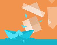 Landing page. Web studio «Design_PRELITE»