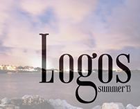 Logos Summer 2013