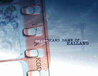 Grand Dame Of Kallang Opening Sequence