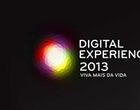 LG- Digital Experience
