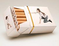 DIA DEL NO FUMADOR (MOT. MAMÁ)