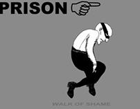 Anti-crime Motion Graphic