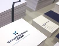 VPFF - Brand identity