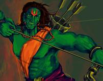 Ramayana_in PS3