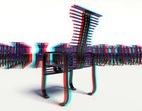 Chair Designs 3D