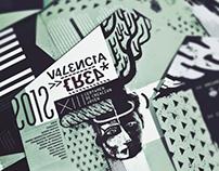 VALENCIA CREA 2012