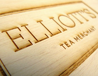 Elliott's Tea Merchants