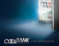 Waves Cool Bank Adv