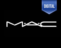 M.A.C - Star Complexion Web Banner