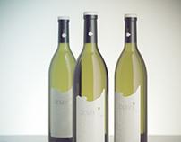 """""""Zuri"""" txakolina wine"""