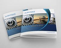 AlBaddad Aviation - Co Profile