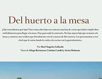 Travesias Magazine