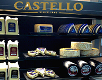 Castello product presentation