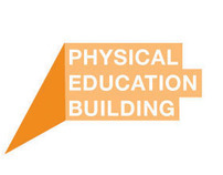 Physical Education Building Integrated Signage