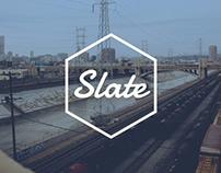 Slate Branding