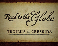 ROAD TO THE GLOBE