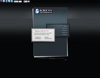 logo, web site development, social media and s.e.o